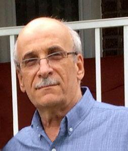 Nazih Mroue