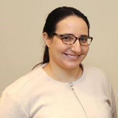 Gloria Ichim